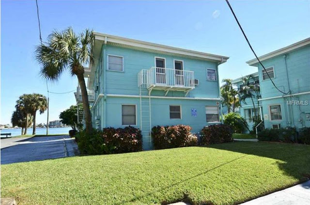 home for sale 483 e shore drive 3 clearwater beach florida 33767 lipply real estate
